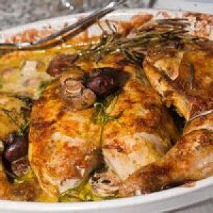 cuisiner les g駸iers de volaille poulet estragon moutarde et chignon la recette