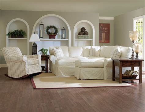 white slipcovered sectional sofa white slipcovered sectional sofa home furniture design