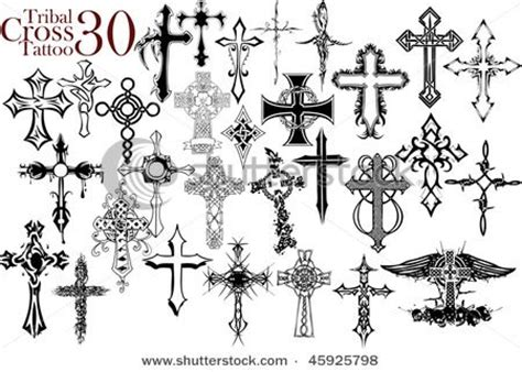 cool little designs tattoos drawings crosses on tattoo designs cool cross