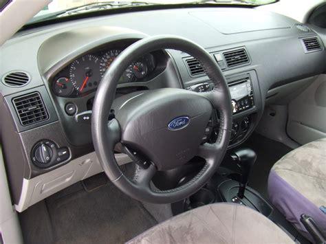 2006 Ford Focus Interior by 2006 Ford Focus Interior Pictures Cargurus