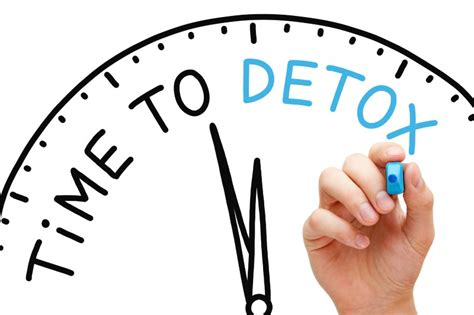 Can You Go Back To Detox by 35 Strategies For Detoxing Your 17 Is Wow