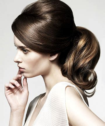 hairdos for long hair quick easy updos for long hair