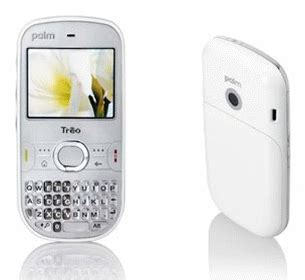 Hp Blackberry Vodafone Vodafone Leaks New Hp Palm And Blackberry Handsets