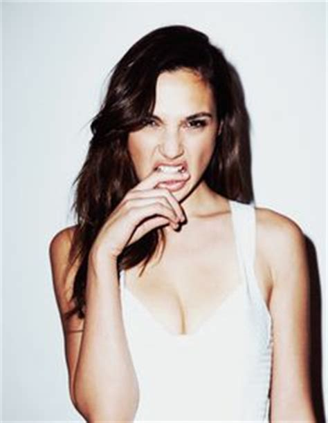 Takes Herself Seriously by Gal Gadot As Gisele She S Awesome Powerful