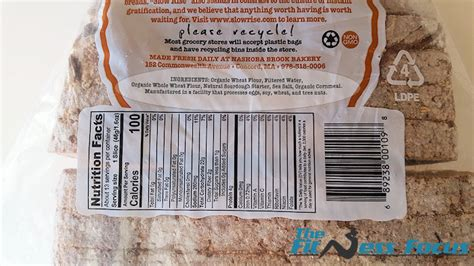 whole grain bread 21 day fix the 21 day fix and bread all of your questions answered