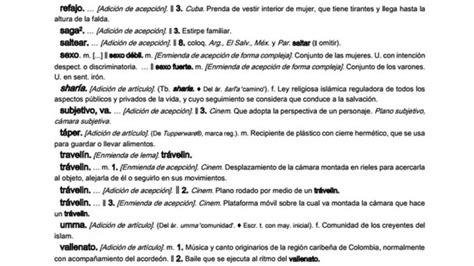 diccionario fraseologico documentado del 8429476741 la versi 243 n aggiornada del diccionario de la lengua espa 241 ola