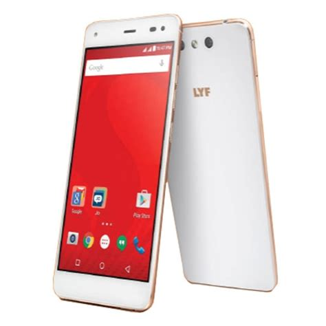 LYF Earth 1 Price, Specifications, Features, Reviews