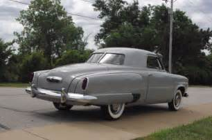 1950 studebaker mint restored chion coupe for