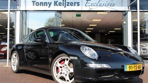 Porsche F Ller by Porsche 911 3 8 997 4s Targa Sport Chrono Leer