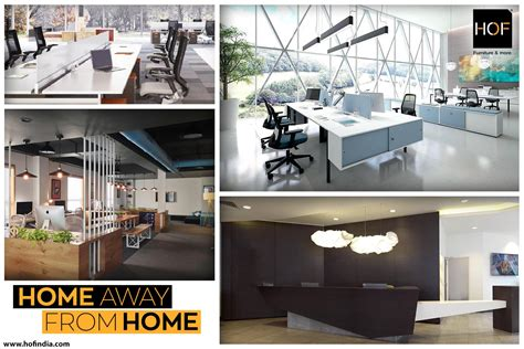 2018 office furniture trends
