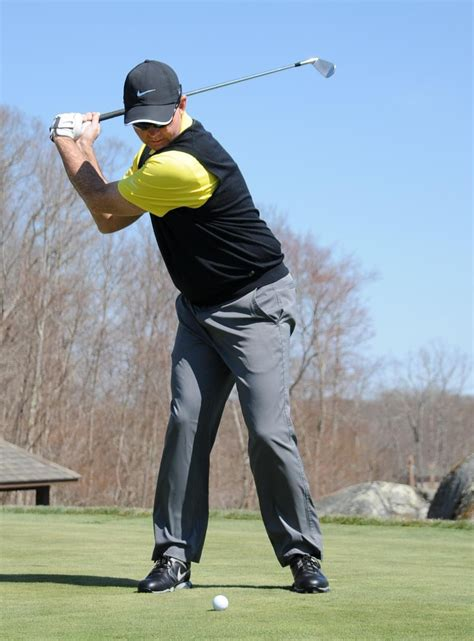 full shoulder turn golf swing shoulders golf swing 28 images golf flog blog full