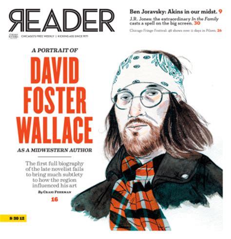 David Foster Wallace Reader david foster wallace celineloup