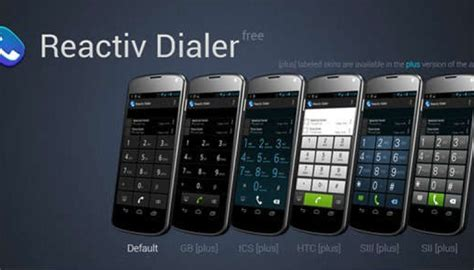 dialer app for android the best free dialer apps for android