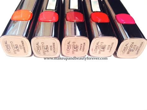 L Oreal Color Riche Moist Matte all loreal color riche moist matte lipstick review shades swatches price and details
