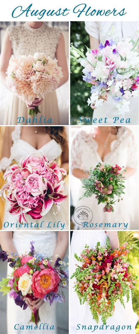 august colors image result for august colors for 2017 wedding flowers