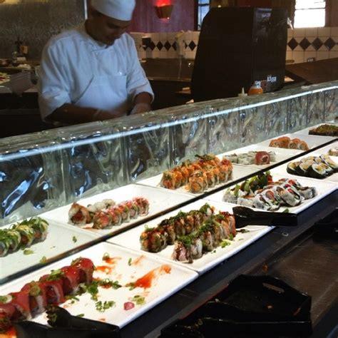 makino gourmet sushi seafood buffet menu las vegas nv