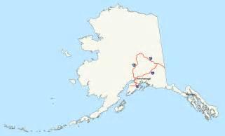 %name interstate 11 map   Alaska Belatedly Declares Plans to Secede over ?Seward?s