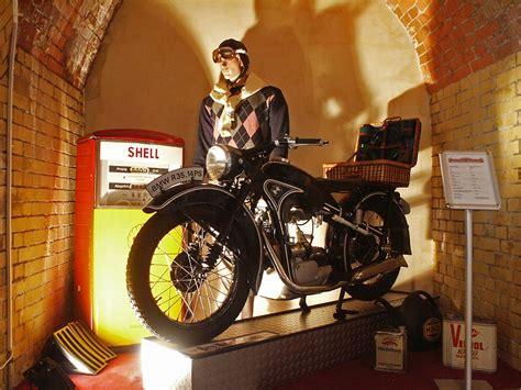 Bmw Motorrad Berlin Museum erstes berliner ddr motorrad museum museum finder guide