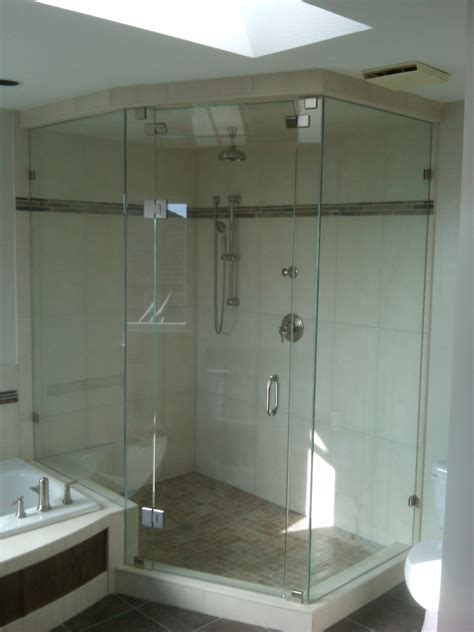 framed glass showers vancouver glass north vancouver glass framed glass showers vancouver glass north vancouver glass