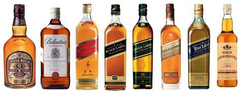 best scottish whisky blended scotch whisky explained gentleman s gazette