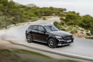 Www Mercedes Amg New Mercedes Amg Glc 43 4matic With 362hp Turbo V6