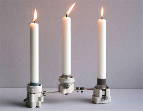 kerzenhalter g nstig kerzenhalter basteln alte sicherungsk 228 sten in leuchter