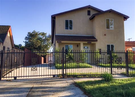 section 8 duplex for rent los angeles duplexes for rent in los angeles california ca