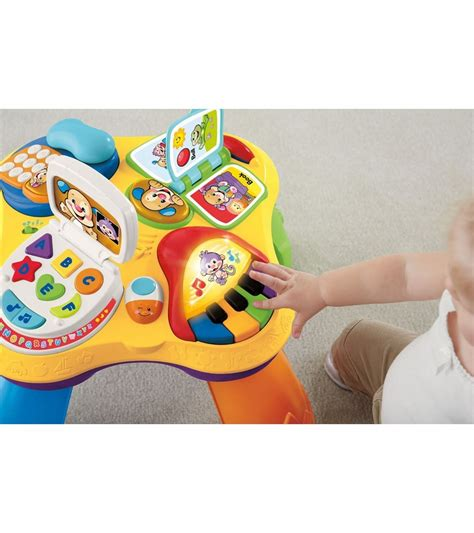 fisher price puppy fisher price puppy friends learning table