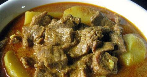 Kroket Daging N Sayur kari daging koleksi resepi sedap