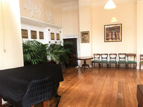 room somerville venue gallery somerville college oxford