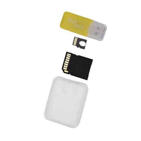 how to make phone read sd card 32gb micro tf memory card sd card adapter card reader