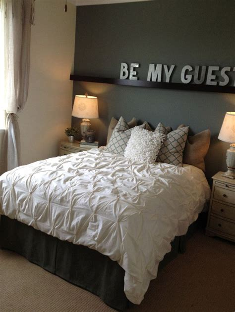 Guest Bedroom Design Ideas 30 Welcoming Guest Bedroom Design Ideas Some Of These Are Beautiful Home Pinterest