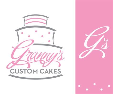 home based photoshop design bold professional logo design for cakes by