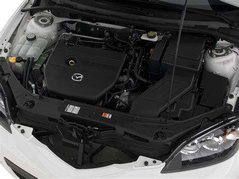 how does a cars engine work 2009 mazda b series navigation system 2009 mazda mazda3 5dr hb man s sport engine