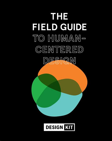 The Field Guide to Human Centered Fesign by Giuseppe Riva