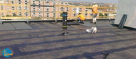 tetti per terrazzi impermeabilizzazioni terrazzi balconi coperture e lastrici