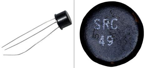 germanium transistor numbers transistors