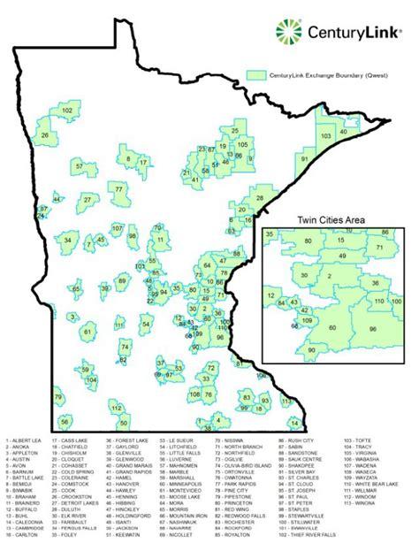centurylink service area map centurylink to minnesota deregulate us because we said so
