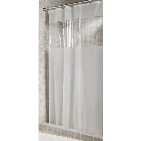 Hitchcock Eva Stall Shower Curtain Colonialmedical Com