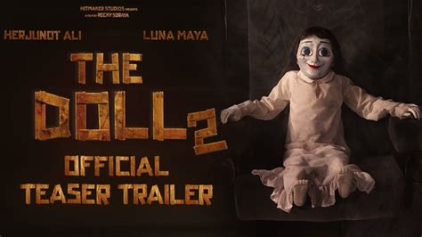 film the doll 2 indonesia film horror seru indonesia 2017 full movie youtube