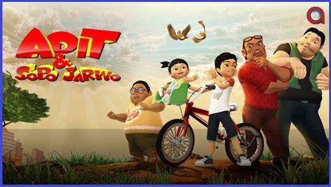 film animasi indonesia yang mendunia 10 film animasi buatan indonesia terbaik dan populer