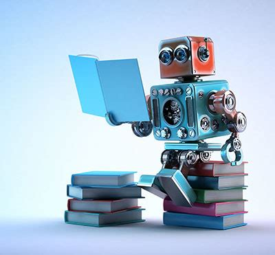 robot reading robot reading how to master your attention and focus your reading speed remember more learn faster and get more done in less time books robots learn human ethics by reading stories research