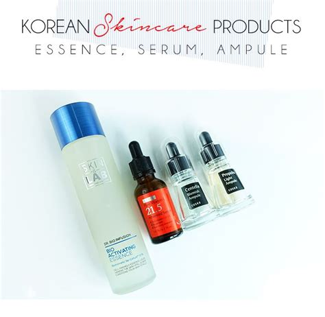 Serum Korea 147 best images about korean skincare on etude house serum and skin