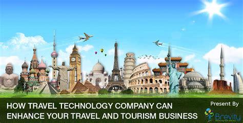 travel technology company  enhance  travel