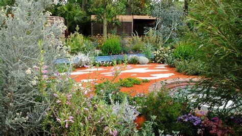 Melbourne Garden Wins Golden Honour At Chelsea Flower Show Flowers In Australian Gardens