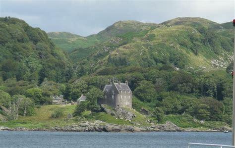 duntrune castle argyll scotland photo gallery world