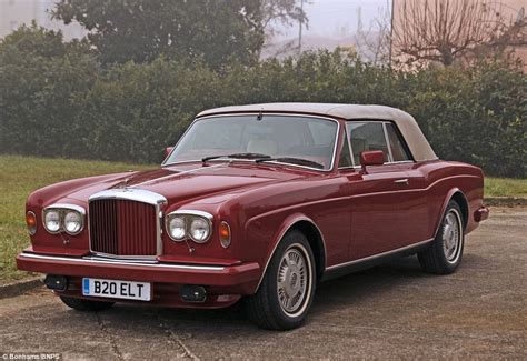 old bentley continental 1986 bentley continental information and photos momentcar