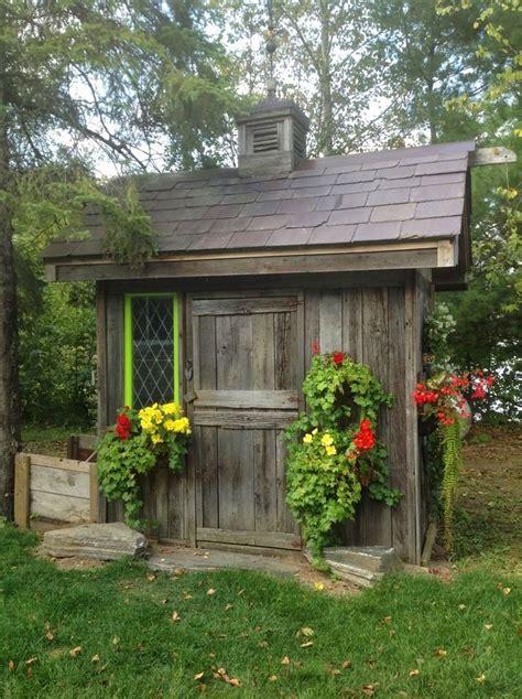 Barn Style Garden Sheds