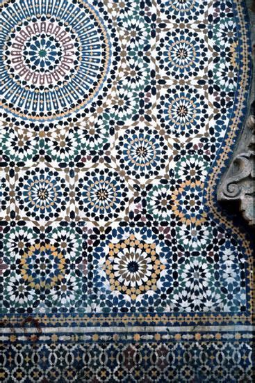moroccan tile pattern geometric print pinterest moroccan tiles arabic patterns instant download set