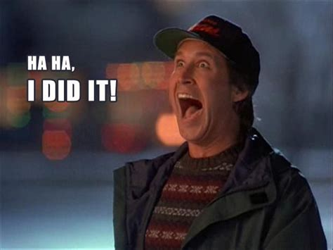 Clark Griswold Memes - 17 best christmas vacation quotes on pinterest christmas